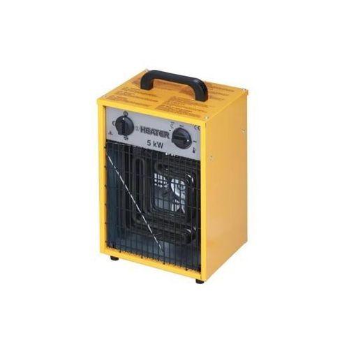 Nagrzewnica elektryczna inelco heater 5 o mocy 5 kw promocja marki Inelco nowość 2019