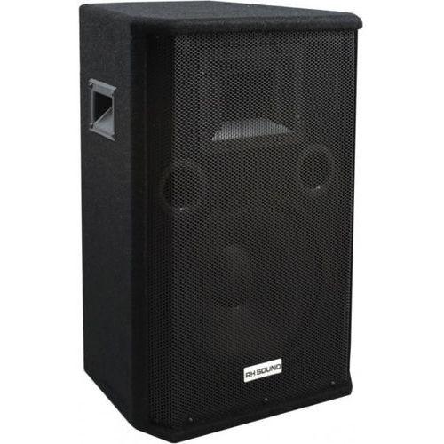 RH Sound RH 15/2/600T 300W/8ohm 15″+1,35″ obudowa drewno-włóknina