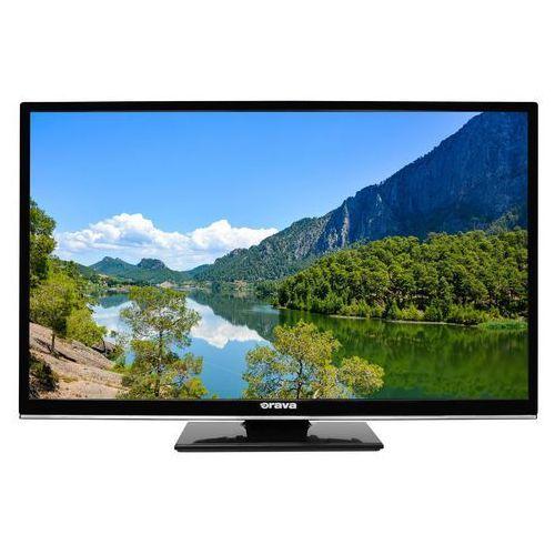 TV LED Orava LT-842 - BEZPŁATNY ODBIÓR: WROCŁAW!