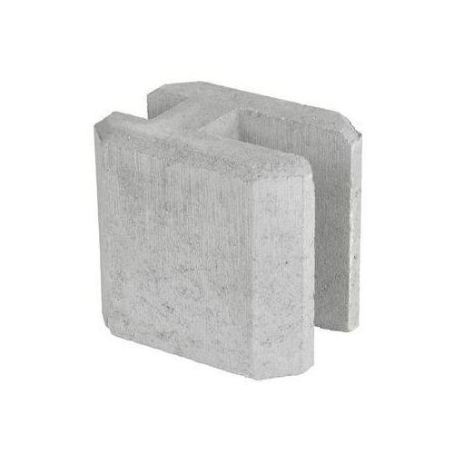 Łącznik betonowy przelotowy 22x16.5x20cm marki Joniec