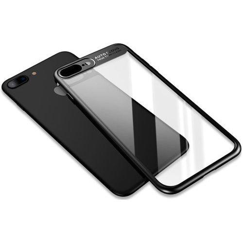Rock Etui obudowa clarity iphone 7/8 plus