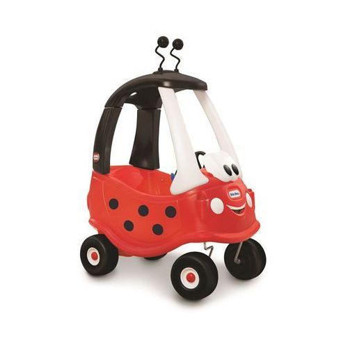 Little tikes Cozy coupe biedronka