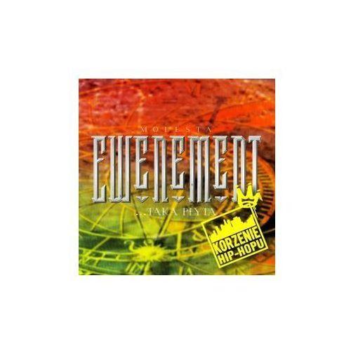 Molesta ewenement - taka płyta - zostań stałym klientem i kupuj jeszcze taniej marki Warner music poland