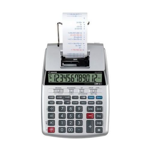 CANON P23-DTSC II 2303C001AA