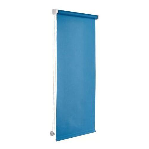 Roleta boreas 52 x 180 cm niebieska marki Colours