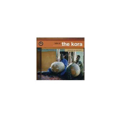 Tales of the kora - modern & ancie od producenta Warner music / ada global