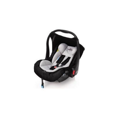 Fotelik samochodowy Leo 0-13kg Baby Design (czarny), leo 10 2017
