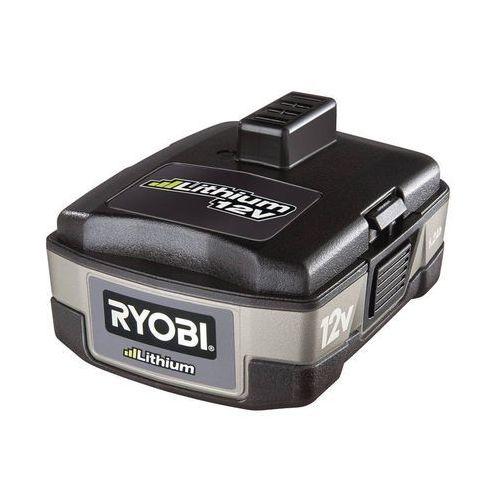 1 x akumulator litowo-jonowy 12v (1,2 ah)  bpl1220 - odbiór w 2000 punktach - salony, paczkomaty, stacje orlen marki Ryobi