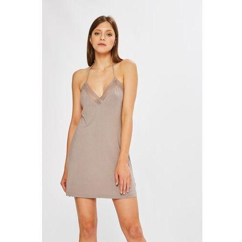 3c4ba7f502cad6 Pozostała bielizna damska · - koszulka nocna chemise, Calvin klein underwear