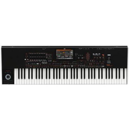 pa4x keyboard 76 klawiszy marki Korg