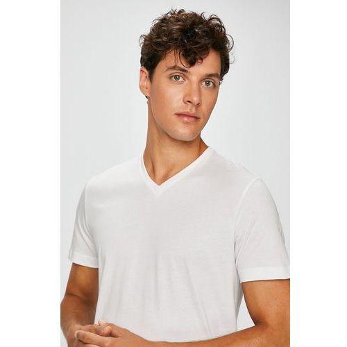 - t-shirt marki Pierre cardin