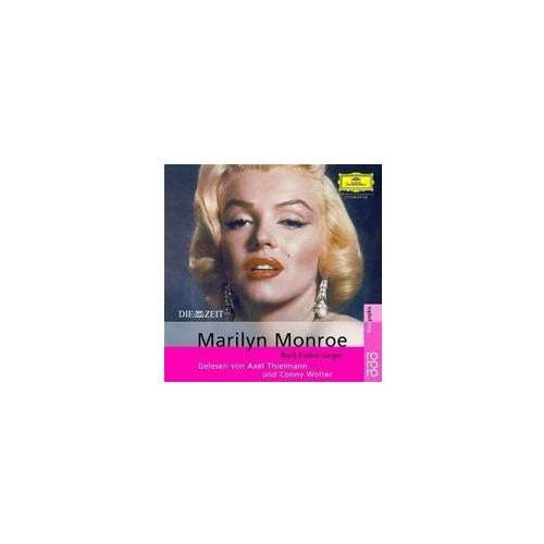 Universal music Marilyn monroe (0602498591789)