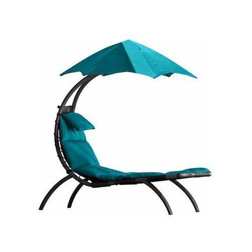 Leżak hamakowy, Niebieski DRMLG