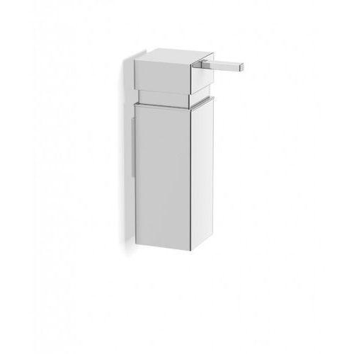 dozownik do mydła w płynie 0,25l, kwadratowy, mocowanie lift & clean 17.005 marki Stella