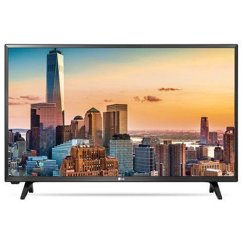 TV LED LG 32LJ502 - BEZPŁATNY ODBIÓR: WROCŁAW!