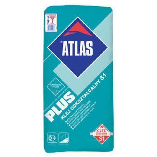 Atlas Klej s1 wysoko elastyczny 25kg (5905400279221)
