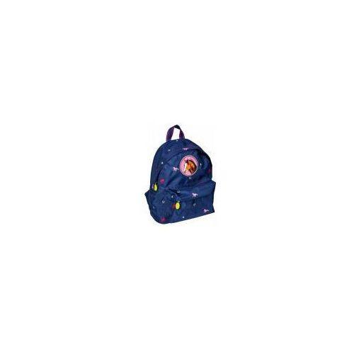 Plecak przedszkolaka Koń mój przyjaciel
