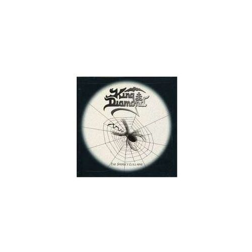 Metal blade records Spider's lullabye (bonus tracks) (reis) (rmst)