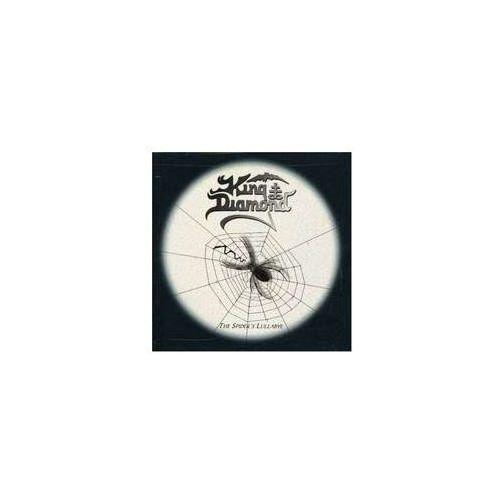 Spider's lullabye (bonus tracks) (reis) (rmst) marki Metal blade records