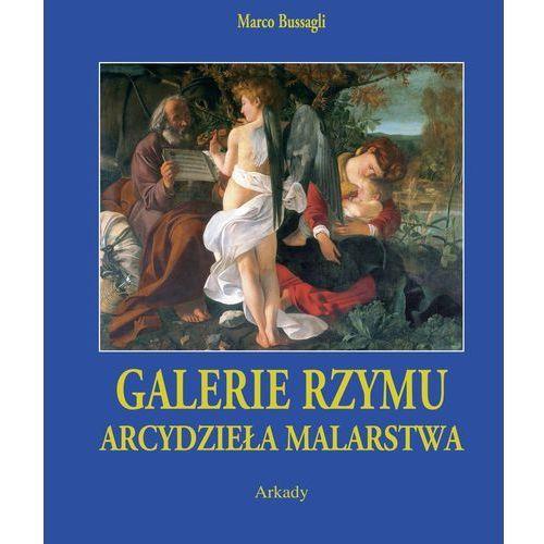 Galerie Rzymu Arcydzieła Malarstwa (2013)