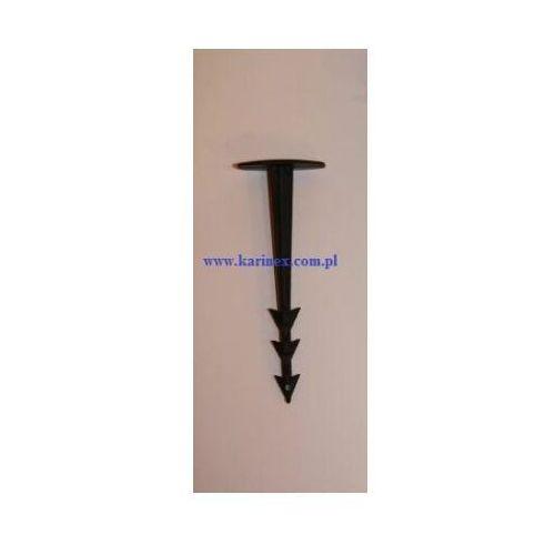 Szpilki 12,5 cm pakowane po 4000 szt. w kartonie marki Agrokarinex