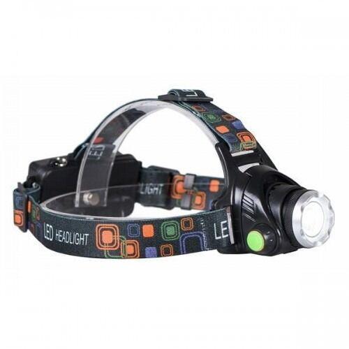 Libox latarka czołowa led lb0107- natychmiastowa wysyłka, ponad 4000 punktów odbioru! (5902689075001)