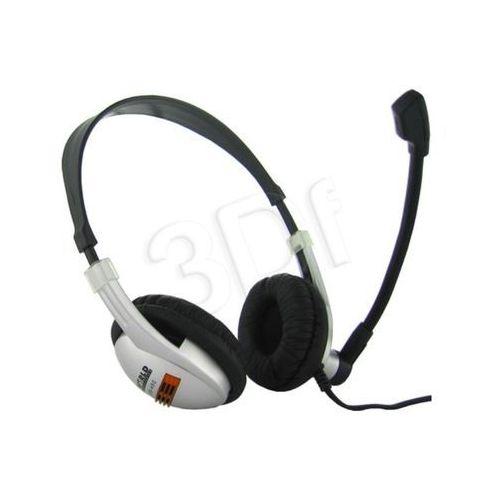 Słuchawki 4World SM-460 02982, impedancja 32om