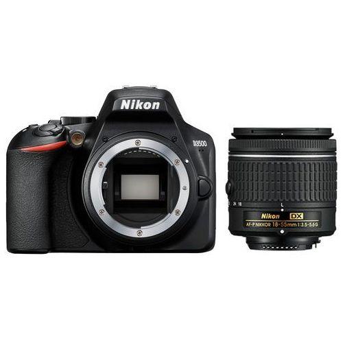 OKAZJA - Nikon D3500