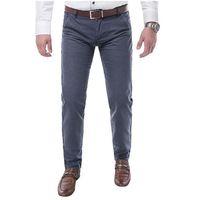 Spodnie męskie chinosy - GM-332, w 4 rozmiarach