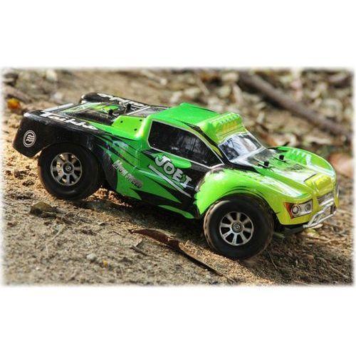 Wl toys Samochód terenowy 2,4ghz li-pol 50km/h a969 short course