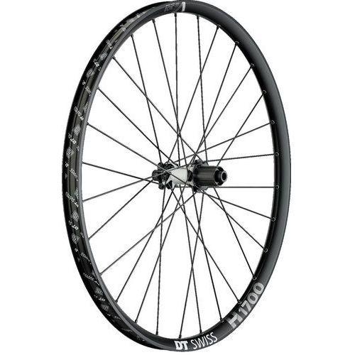 """Dt swiss h 1700 spline 27,5"""" hybrid boost 35mm czarny 2018 koła do rowerów elektrycznych"""