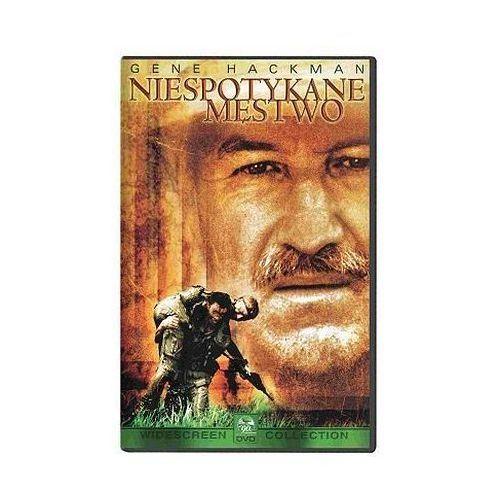 Niespotykane męstwo (DVD) - Ted Kotcheff. DARMOWA DOSTAWA DO KIOSKU RUCHU OD 24,99ZŁ