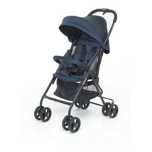 Wózek spacerowy Foppapedretti Piuleggero Jeans (granatowy) (8013440166597)
