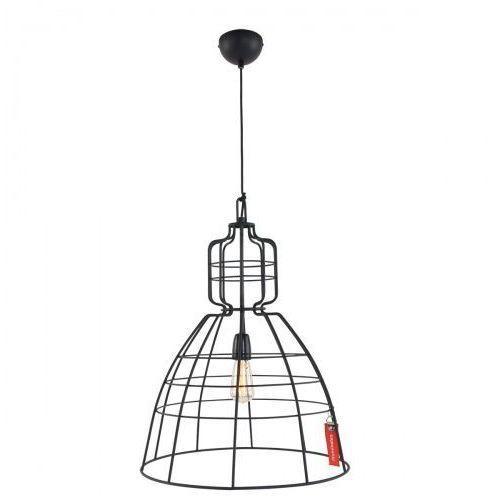 Steinhauer Mark III Lampa Wisząca, 1-punktowy - Design - Obszar wewnętrzny - III - Czas dostawy: od 10-14 dni roboczych (8712746108507)