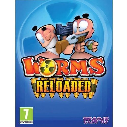Worms Reloaded Puzzle Pack (PC)