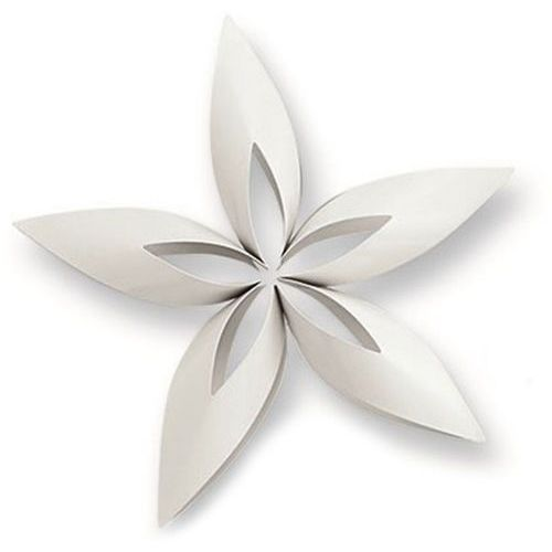 Philippi Ozdoba choinkowa stella biała s (p141011)