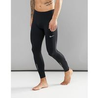 power tights in black 856886-010 - black marki Nike running