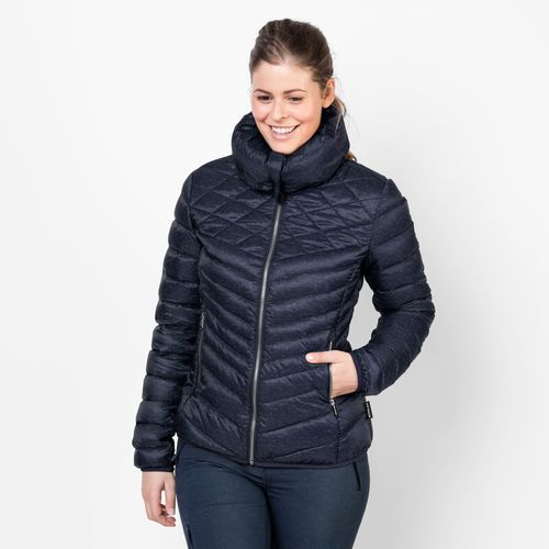 Kurtka RICHMOND HILL JACKET WOMEN - midnight blue