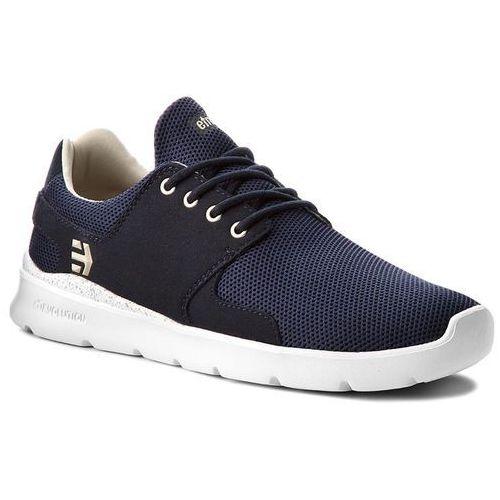 Sneakersy ETNIES - Scout Xt 4101000459 Dark Navy 488, w 6 rozmiarach