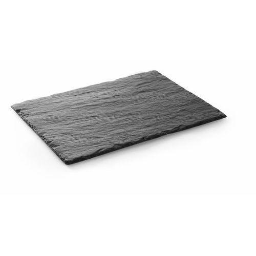 Hendi płyta łupkowa - taca prostokątna | 400x300 - 600x450 mm - kod product id