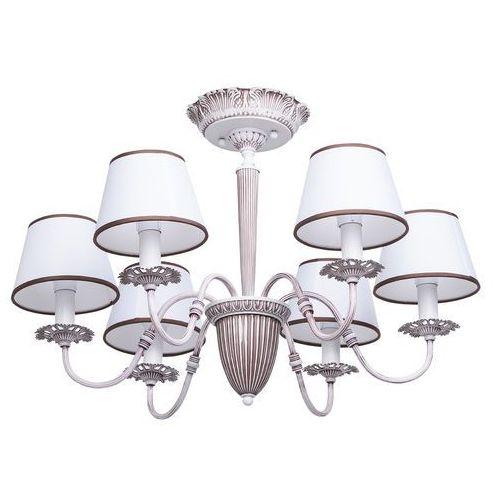 Żyrandol w stylu vintage na 6 żarówek MW-LIGHT Elegance (419011006)