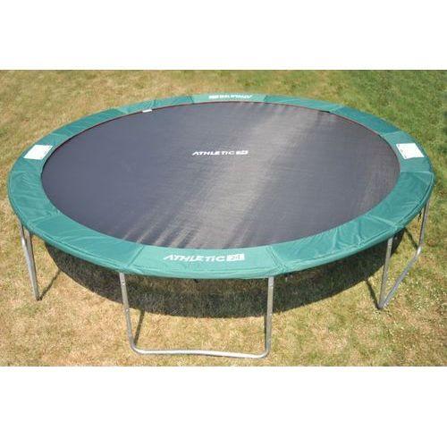 305 cm - trampolina ogrodowa marki Athletic24