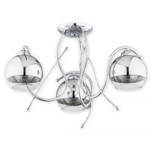 Lemir Trama lampa wisząca 3 -punktowa o2533 w3 ch (5902082864868)