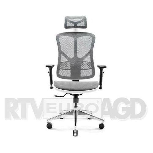 Diablo Chairs V-Basic (biało-szary)
