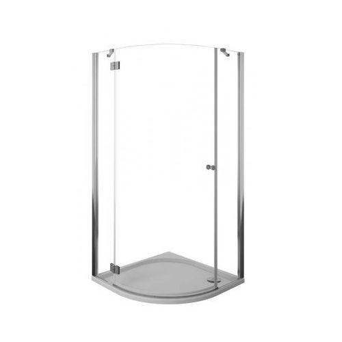 Iridum Kabina prysznicowa 80 x 80 cm IRIDUM VALENCE