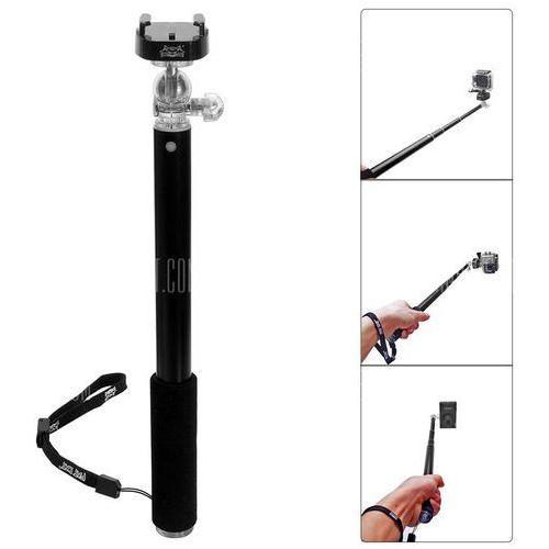 Fat Cat M-MP 30 - 94cm Monopod Selfie Stick Pole with Quick Release Plate
