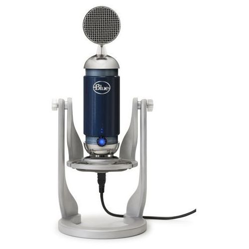 Bluemic spark digital marki Blue microphones