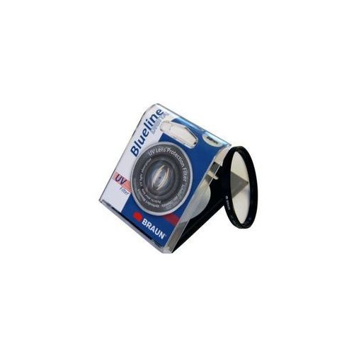 Braun Filtr uv blueline (43 mm) (4000567141587)