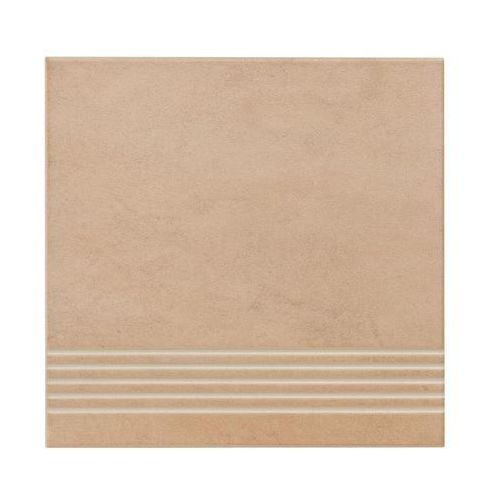 Stopnica scandina krem 33 x 33 marki Ceramika gres