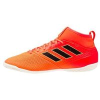 adidas Performance ACE TANGO 17.3 IN Halówki solar red/core black/solar orange, DWF05